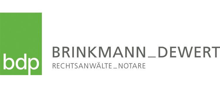 Unsere Referenzen – Brinkmann_Dewert