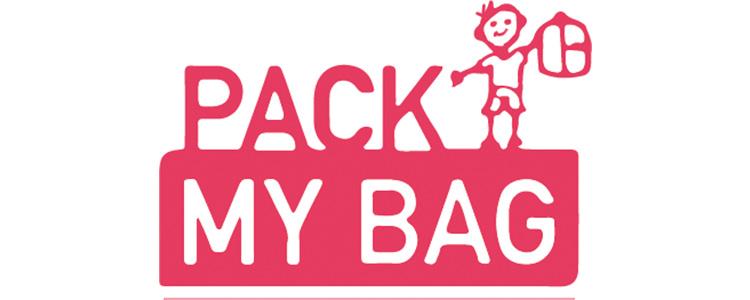 Unsere Referenzen – Pack my bag