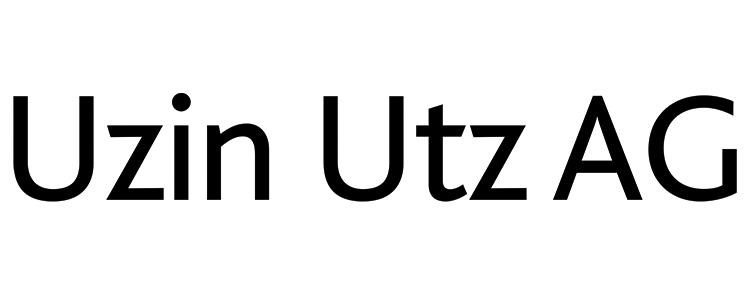 Unsere Referenzen - Uzin Utz AG